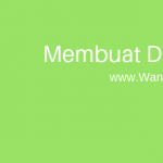 Tutorial Html : Membuat Unordered List, Ordered List dan Description List