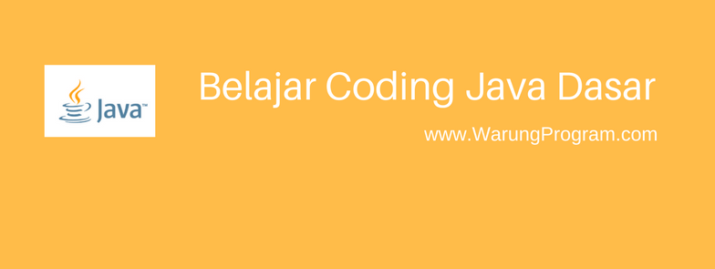 Belajar Coding Java Dasar Membuat Class Dan Method Main